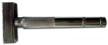 T-Bar Diamant Schleifscheibenabrichter