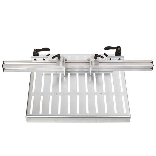 RUWI Aufspannplatte für Ständerbohrmaschine Set 1