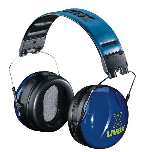Kapselgehörschutz UVEX -X