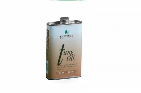 Tung Öl 500 ml