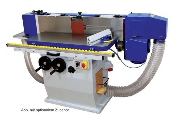 KSM 3000 F Kantenschleifmaschine mit Furnierschleifeinrichtung (Bandbreite 200mm)