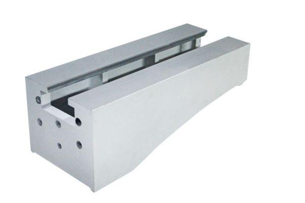 Kombinierte Bettverlängerung / Außendrehvorrichtung 500 mm (KBA)