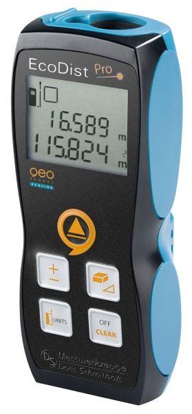 Laserentfernungsmesser EcoDist PRO