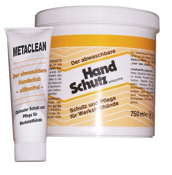 Metaclean Handschutzcreme