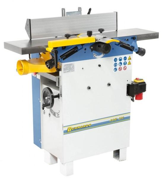 ADM-260 Abricht-Dicktenhobelmaschine
