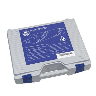 Wartungs-u. Reinigungsset für SILENTPOWER ® Spiralmesser-Hobelwelle