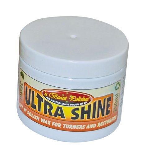 ULTRA SHINE 250 ml