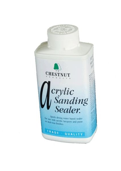 Acryl Sanding Sealer 500 ml