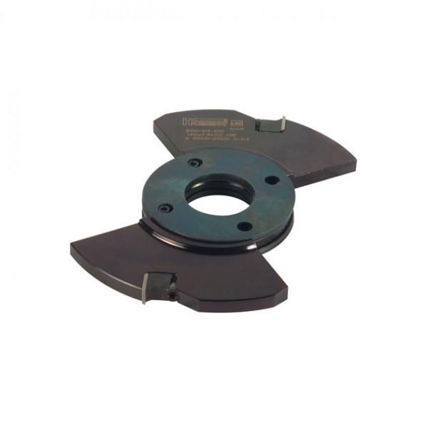 HW-Erweiterungsfräser für Verstellnutfräser 500-04-009