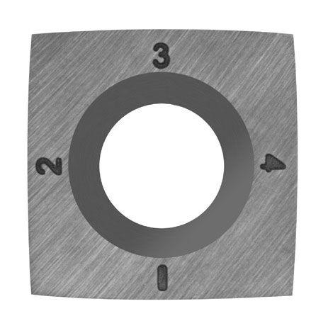 Ersatzschneide (R4) für Standard Easy Rougher