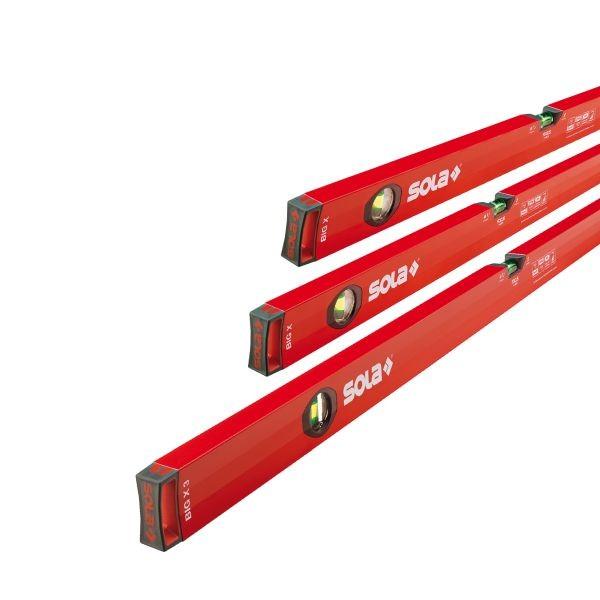 SOLA Triple-Combo-Set