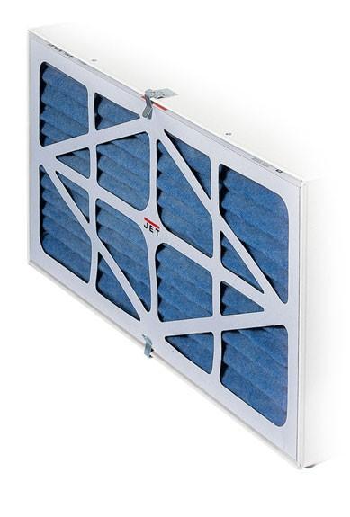 Elektrostatischer Ersatzfilter aussen, passend für AFS-500 / AFS -1000B
