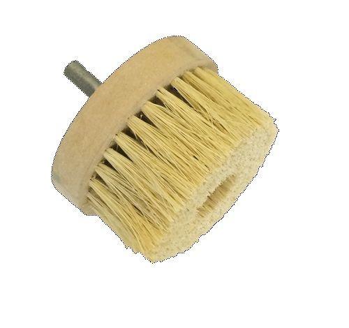 CHESTNUT Drill Polishing Brush