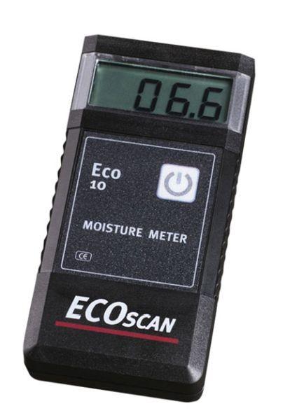 Holzfeuchtemessgerät ECOSCAN10