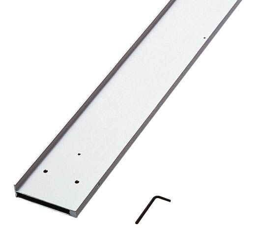 Mafell Führungsschiene Länge 3 m (2-teilig mit Verbindungsstück)