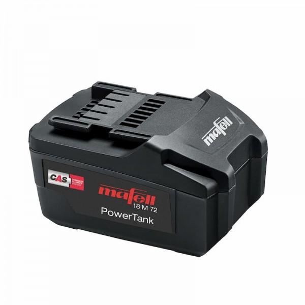 Akku-PowerTank 18 M 72 18 V, 72 Wh