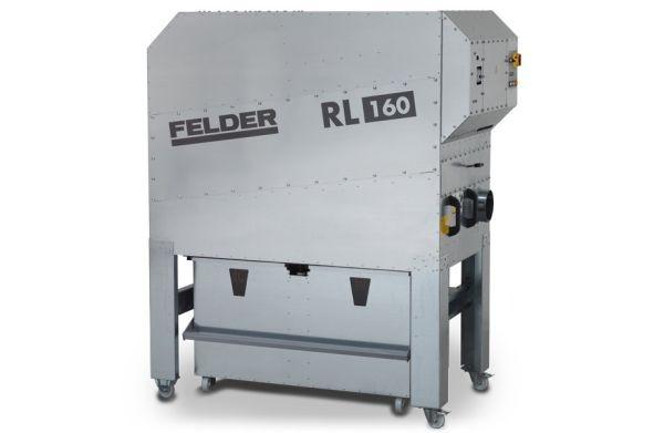 RL 160 Mobiles Reinluft-Absauggerät, 3x400 V