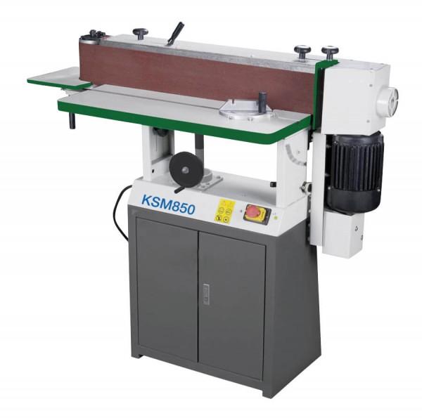 KSM850oszi Kantenschleifmaschine mit Oszillation