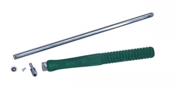Drechselmeister Kombi-Drechselwerkzeug 13 mm