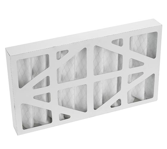RECORD POWER Ersatzfilter Außen für Luftfiltersystem AC400