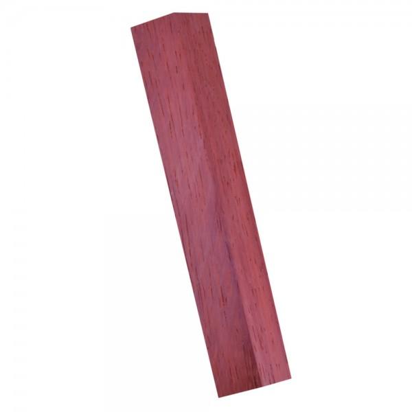 Kugelschreiber-Rohling Padouk