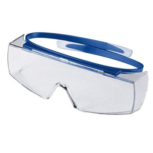 Schutzbrille für Brillenträger UVEX Super OTG