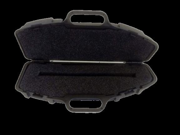 Kugelschreiberbox (Gewehrkoffer)