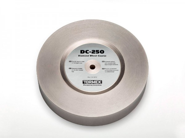 Tormek Diamant Schleifscheibe D 250