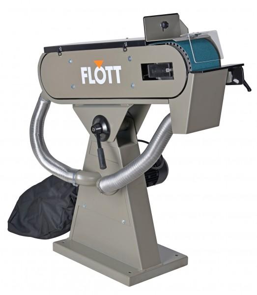 FLOTT Bandschleifmaschine BSM 150