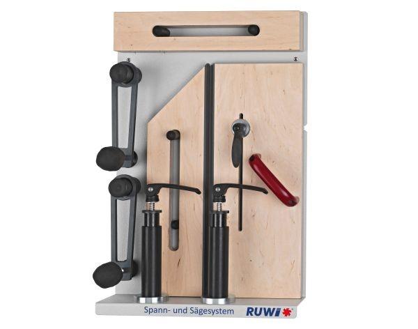 RUWI Spann- und Sägessystem Komfort