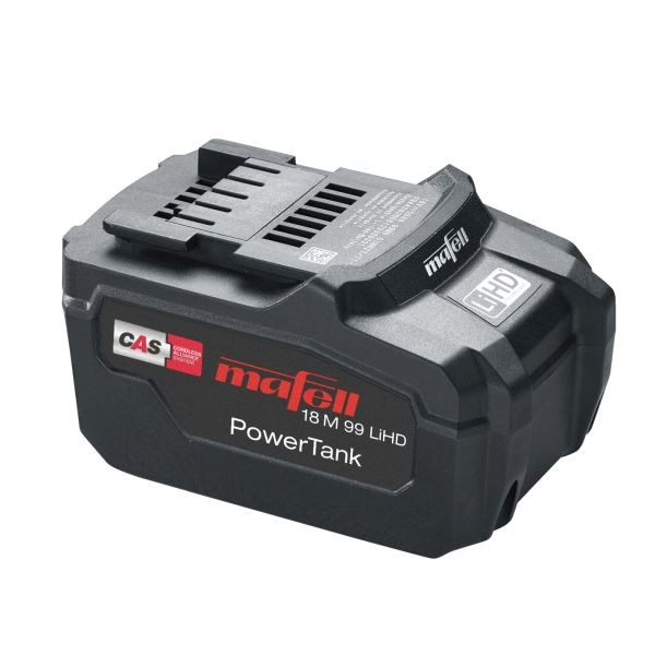 Mafell Akku-PowerTank 18 M 99 Li-Ion, 18V, 99 Wh (Li-HD)