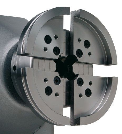 Teknatool 130 mm Spannzange