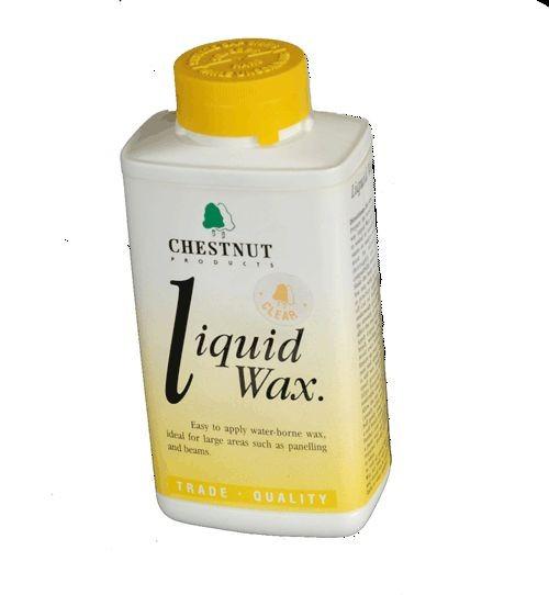 Liquid Wax (Flüssig-Wachs) 500 ml