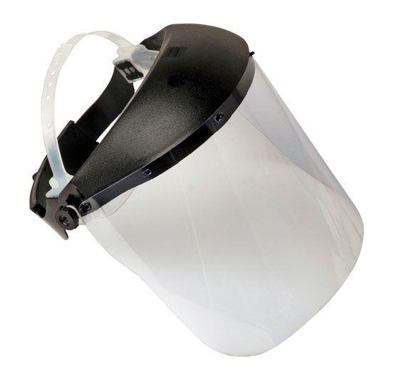 UVEX Gesichtsschutz