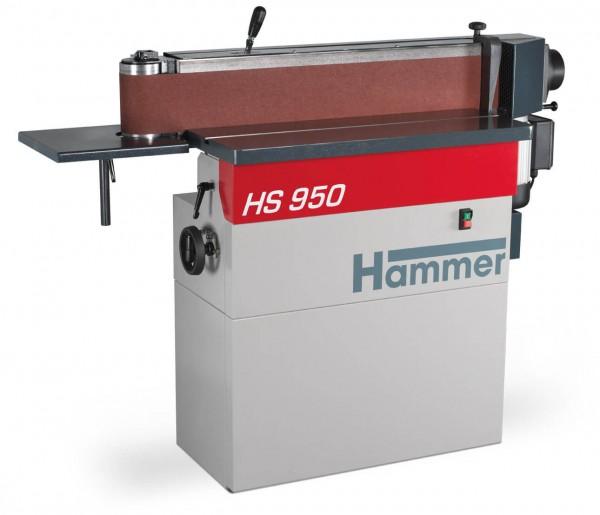 Oszillierende Kantenschleifmaschine Hammer® HS 950