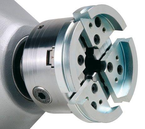 Teknatool 100 mm Spannzange