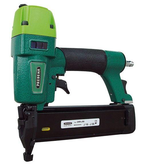 2XR-J50-SET Druckluftnagler + Handwerker J-Box