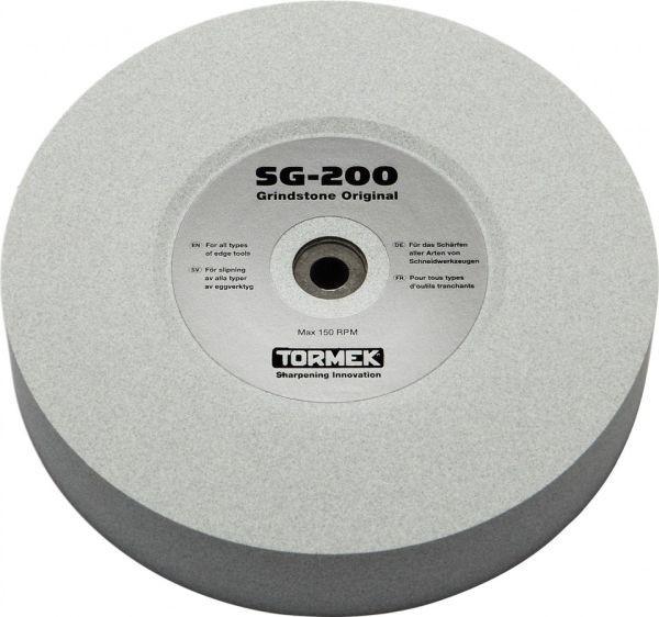 Tormek SG-200 Super Grind Schleifstein 200mm