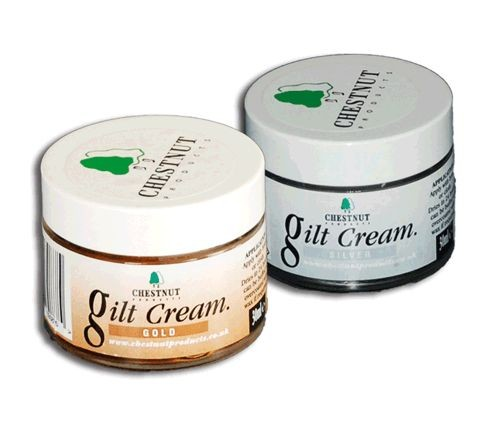 CHESTNUT Gilt Cream (Effekt Creme) 30 ml