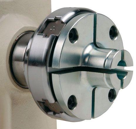 Teknatool 25 mm Spannzange verlängert