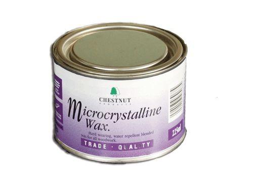 Microcrystalline Wax 225 ml