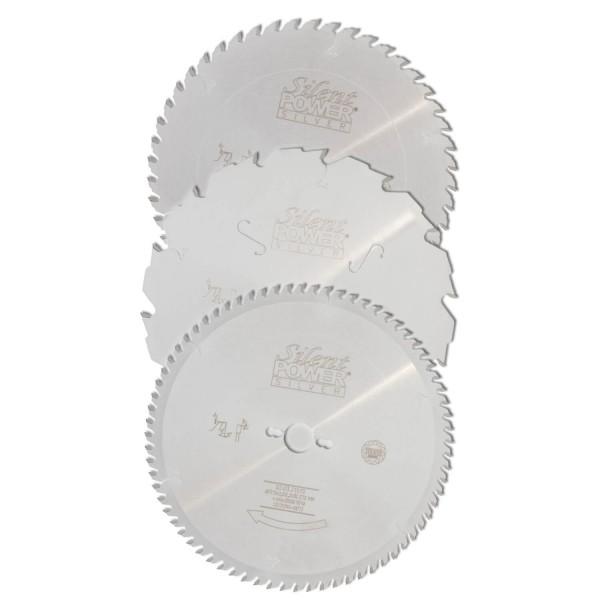 SET-Angebote Silent-Power® Silver 3 Stück zum Toppreis SET 2 400 mm
