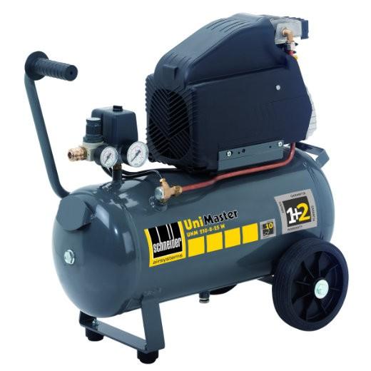 UniMaster 210-8-25W