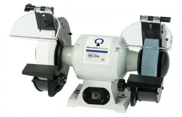 DRECHSELMEISTER DML-200 Schleifmaschine / Langsamläufer