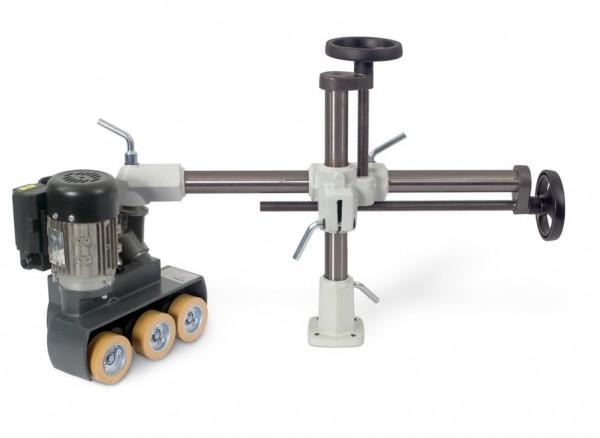 Vorschubapparat H 32, 1 x 230V - 50Hz, 3 Rollen, 4 Geschwindigkeiten