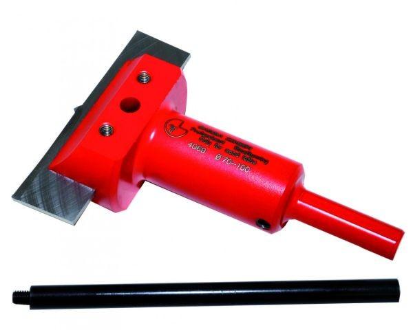 Reitstock- Bohrvorrichtung 4069 GROSS